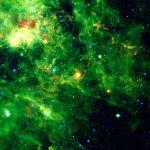 Spielmatte PVC, 510 g/m² - Nebula green