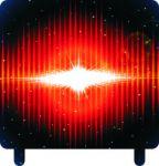 X-Wing Seismische-Bombe Schüttgut 10 teilig